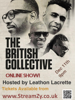 The British Collective Livestream